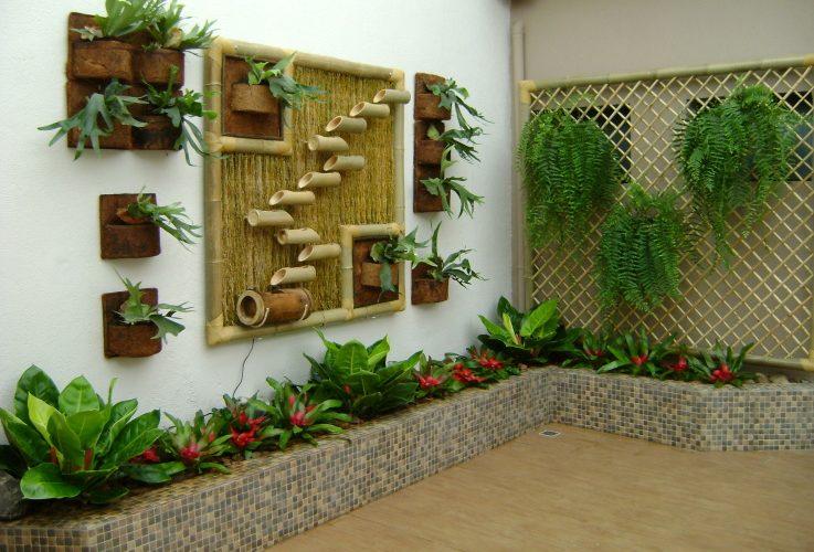 Conheça as vantagens do vaso de fibra de coco