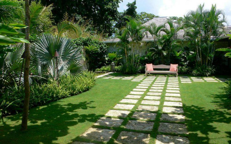 Tudo sobre como decorar o seu jardim